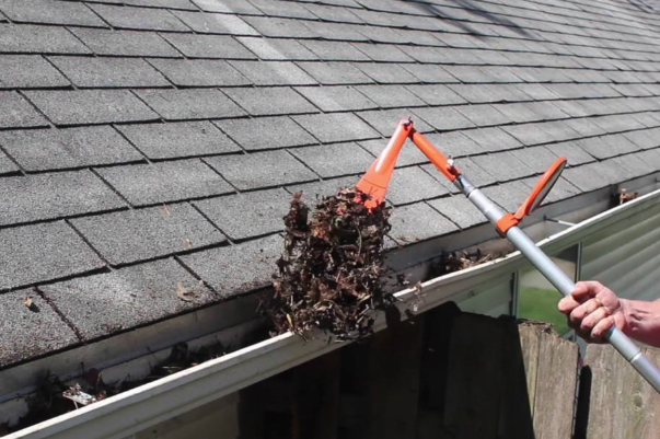 Best Seattle Wa Gutter Cleaning